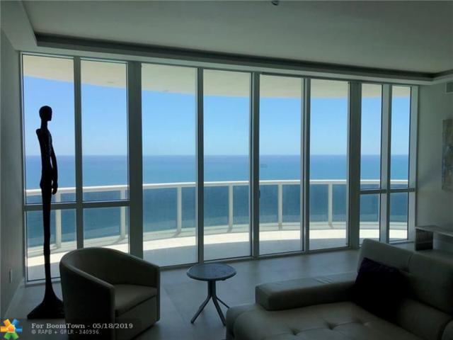 16001 Collins Ave #2701, Sunny Isles Beach, FL 33160 (MLS #F10173595) :: Castelli Real Estate Services