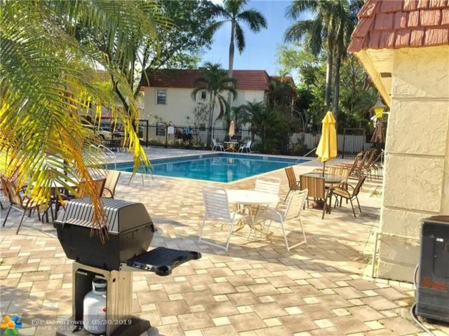 128 S Cypress Rd #836, Pompano Beach, FL 33060 (MLS #F10174422) :: Green Realty Properties