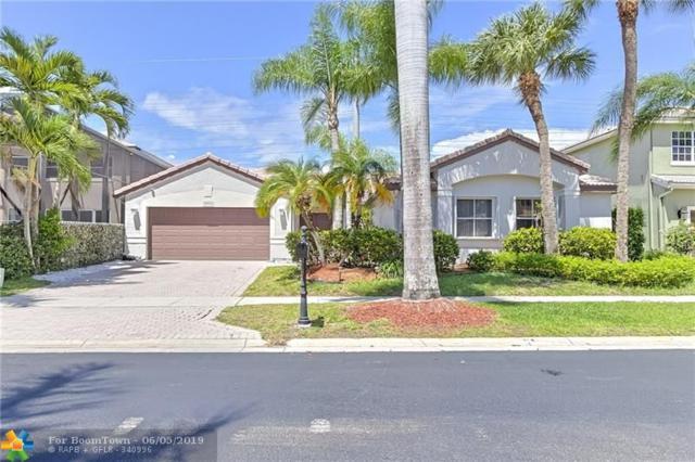 10963 Ravel Court, Boca Raton, FL 33498 (MLS #F10174451) :: Green Realty Properties