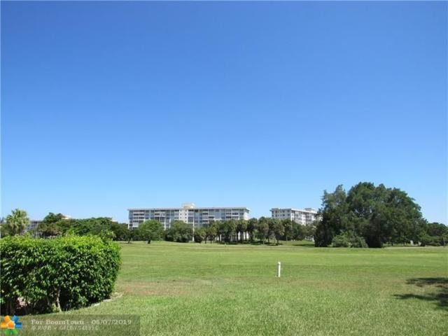 2850 N Palm Aire Dr #306, Pompano Beach, FL 33069 (MLS #F10176106) :: The O'Flaherty Team