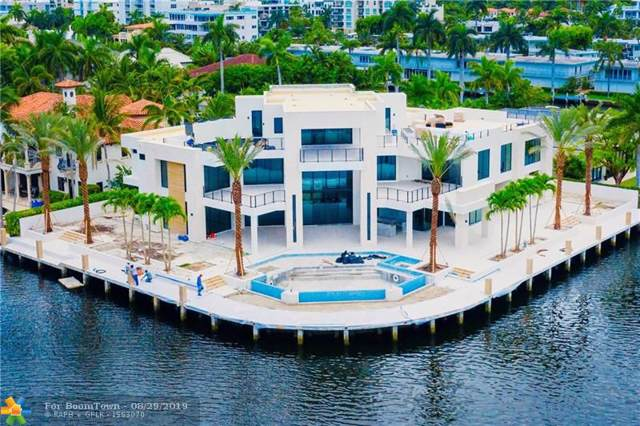 200 Fiesta Way, Fort Lauderdale, FL 33301 (MLS #F10179373) :: GK Realty Group LLC
