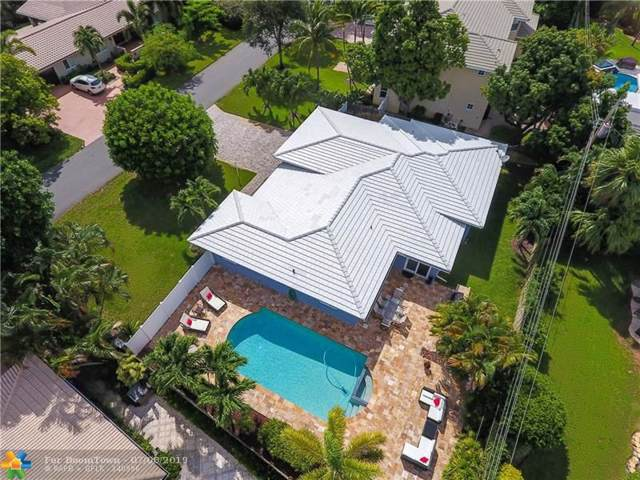 2548 NE 26th Ave, Fort Lauderdale, FL 33305 (MLS #F10181858) :: The O'Flaherty Team