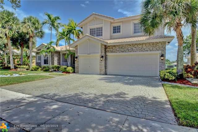 12900 Country Glen Dr, Cooper City, FL 33330 (MLS #F10185838) :: RICK BANNON, P.A. with RE/MAX CONSULTANTS REALTY I
