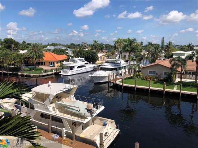 3111 NE 51st St 403C, Fort Lauderdale, FL 33308 (MLS #F10188441) :: The Howland Group