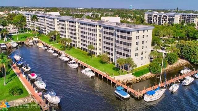 1 Harbourside Dr #3302, Delray Beach, FL 33483 (MLS #F10188760) :: Berkshire Hathaway HomeServices EWM Realty
