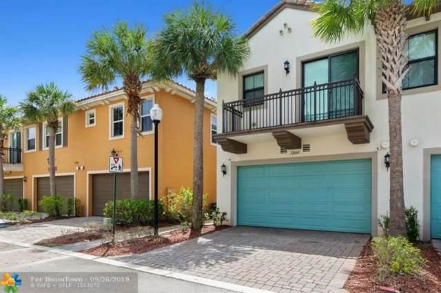 12660 NW 32nd Mnr, Sunrise, FL 33323 (MLS #F10192047) :: Green Realty Properties