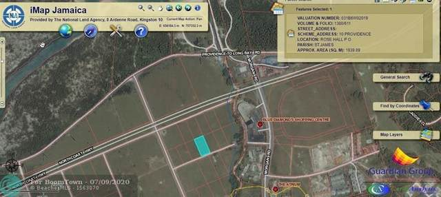 10 Providence Ironshore St James, Other County - Not In USA, N/ 00000 (MLS #F10196410) :: The Paiz Group