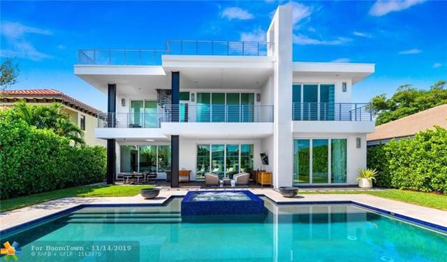 508 SE 28TH AVE, Pompano Beach, FL 33062 (MLS #F10197650) :: Green Realty Properties