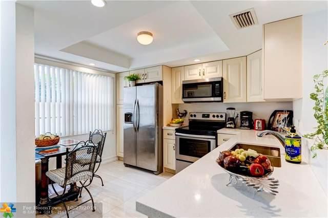 2003 Granada Dr B1, Coconut Creek, FL 33066 (MLS #F10198799) :: Green Realty Properties