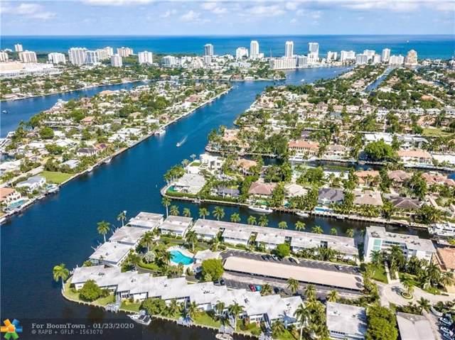 180 Isle Of Venice Dr #229, Fort Lauderdale, FL 33301 (MLS #F10199204) :: Berkshire Hathaway HomeServices EWM Realty