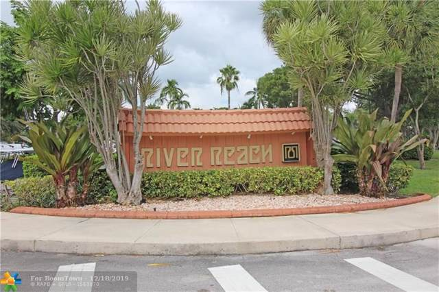 900 River Reach Dr #116, Fort Lauderdale, FL 33315 (MLS #F10200085) :: The O'Flaherty Team