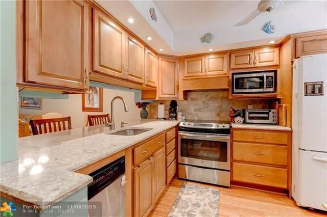 1103 Bahama Bnd C2, Coconut Creek, FL 33066 (MLS #F10201827) :: Green Realty Properties