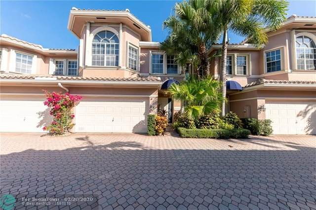 200 NE 14th Ave #13, Fort Lauderdale, FL 33301 (MLS #F10205442) :: The O'Flaherty Team