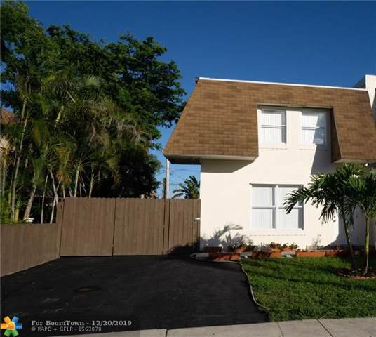 5420 SW 44th Ter, Fort Lauderdale, FL 33314 (MLS #F10206622) :: Berkshire Hathaway HomeServices EWM Realty