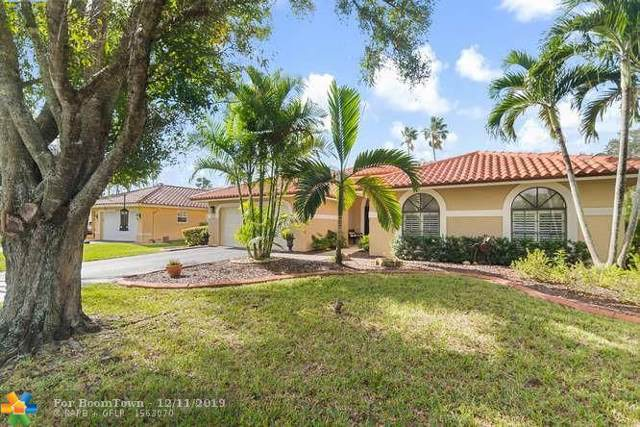 4948 NW 105th Dr, Coral Springs, FL 33076 (MLS #F10206695) :: Berkshire Hathaway HomeServices EWM Realty