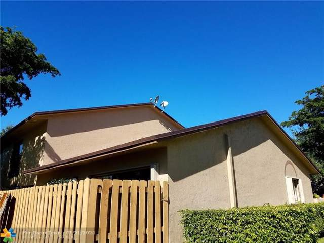 2302 NW 37th Avenue #2302, Coconut Creek, FL 33066 (MLS #F10209467) :: RICK BANNON, P.A. with RE/MAX CONSULTANTS REALTY I