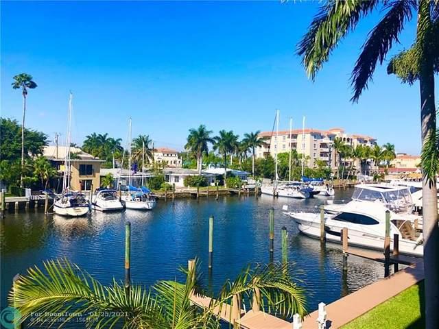 73 Isle Of Venice Dr #73, Fort Lauderdale, FL 33301 (MLS #F10210334) :: Patty Accorto Team