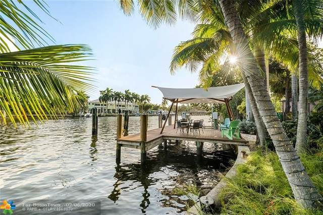 700 SW 4th Place, Fort Lauderdale, FL 33312 (MLS #F10210492) :: RE/MAX