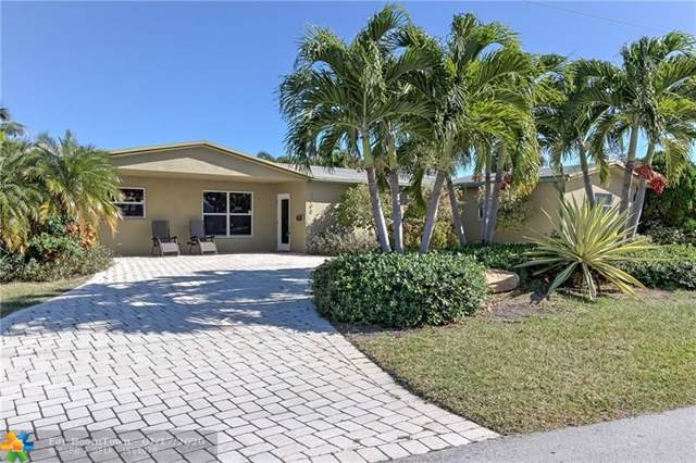 1300 SE 22nd Ave, Pompano Beach, FL 33062 (MLS #F10210983) :: GK Realty Group LLC