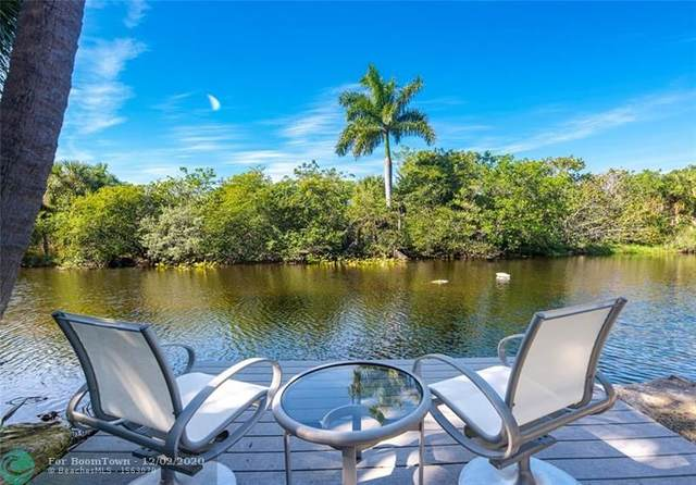 3301 NE 16th St, Fort Lauderdale, FL 33304 (#F10211186) :: Ryan Jennings Group