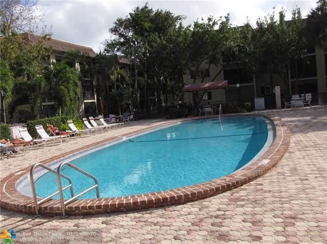 259 S Cypress Rd #542, Pompano Beach, FL 33060 (MLS #F10212383) :: Green Realty Properties