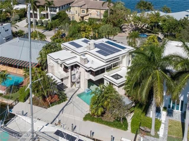 1748 SE 13th St, Fort Lauderdale, FL 33316 (MLS #F10215847) :: The Paiz Group