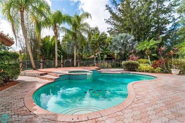 12240 Tara Dr, Plantation, FL 33325 (MLS #F10216906) :: Patty Accorto Team