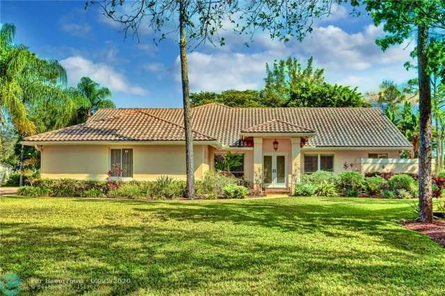 6750 NW 63rd Way, Parkland, FL 33067 (MLS #F10217553) :: United Realty Group
