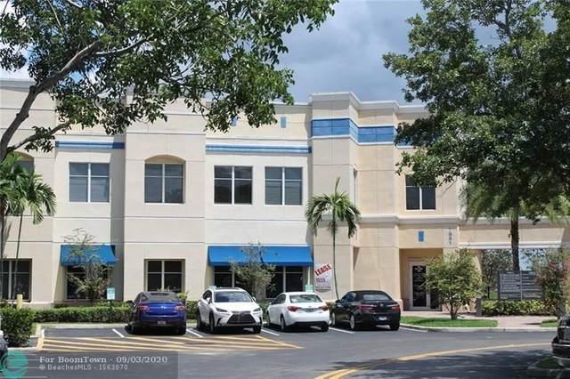 1961 NW 150th Ave #103, Pembroke Pines, FL 33028 (MLS #F10219380) :: Berkshire Hathaway HomeServices EWM Realty