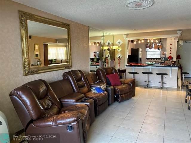 1891 SW 81 Avenue #302, North Lauderdale, FL 33068 (MLS #F10219749) :: Castelli Real Estate Services