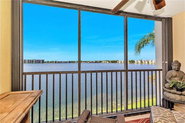 114 Lake Emerald Dr #302, Oakland Park, FL 33309 (#F10231841) :: Baron Real Estate