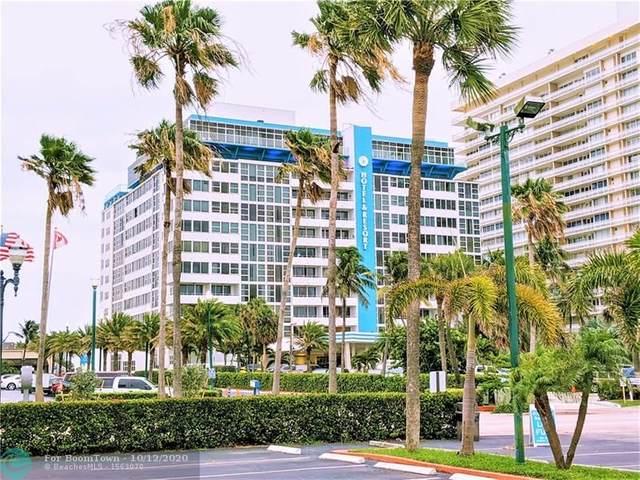 4040 Galt Ocean Dr #1005, Fort Lauderdale, FL 33308 (#F10232866) :: Posh Properties