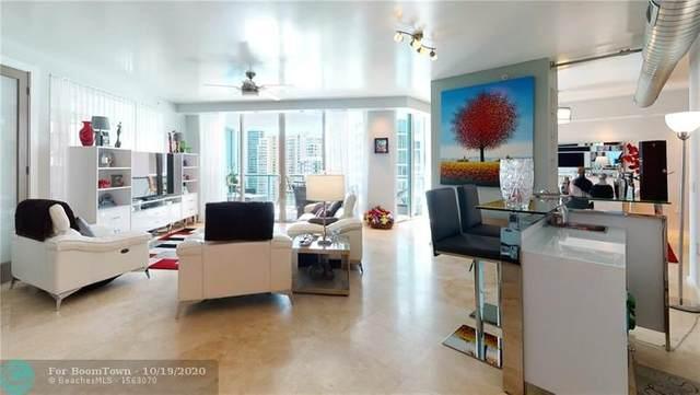 333 Las Olas Way #3005, Fort Lauderdale, FL 33301 (MLS #F10234477) :: Castelli Real Estate Services