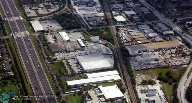 1531 NW 12th Ave, Pompano Beach, FL 33069 (MLS #F10239213) :: GK Realty Group LLC