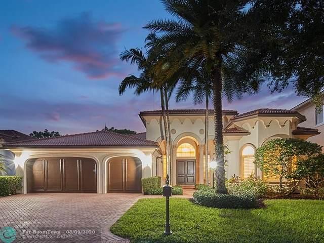 17395 Balaria St, Boca Raton, FL 33496 (MLS #F10242891) :: Berkshire Hathaway HomeServices EWM Realty