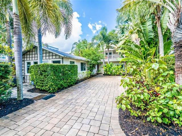619 NE 13th Ave, Fort Lauderdale, FL 33304 (#F10247527) :: The Power of 2 | Century 21 Tenace Realty