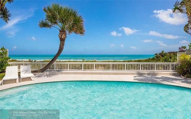 2712 N Atlantic Blvd, Fort Lauderdale, FL 33308 (MLS #F10249518) :: The Howland Group