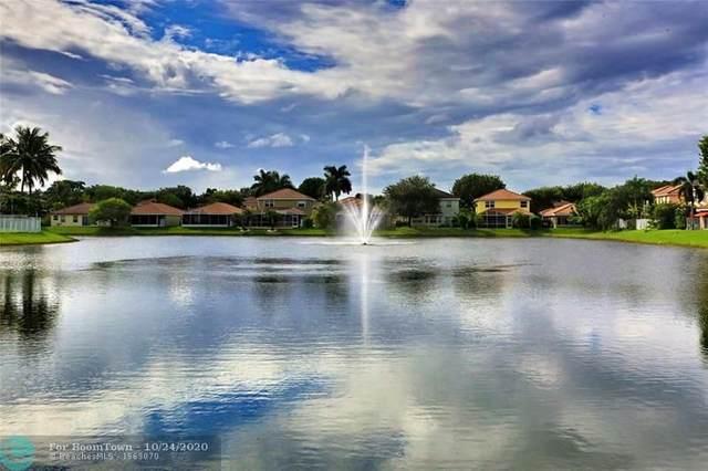 7135 Crescent Creek Way, Coconut Creek, FL 33073 (MLS #F10253918) :: Castelli Real Estate Services