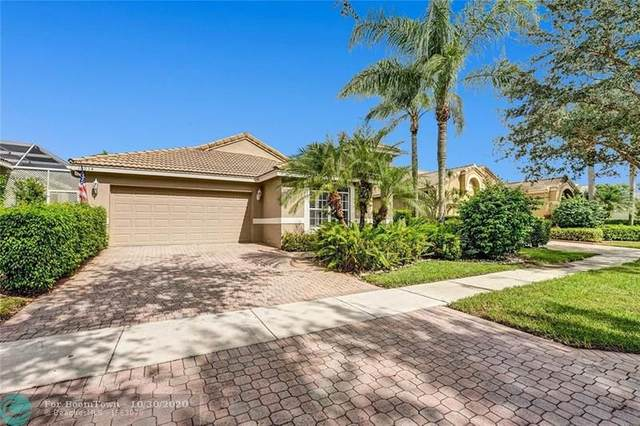 10034 Diamond Lake Dr, Boynton Beach, FL 33437 (MLS #F10254295) :: The Jack Coden Group