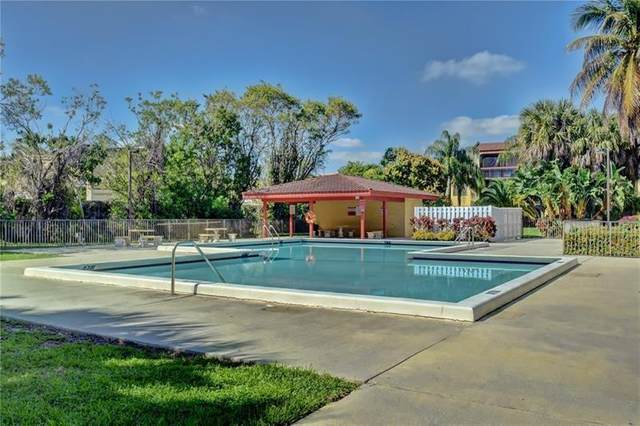 733 SE 1st Way #304, Deerfield Beach, FL 33441 (MLS #F10260445) :: Green Realty Properties