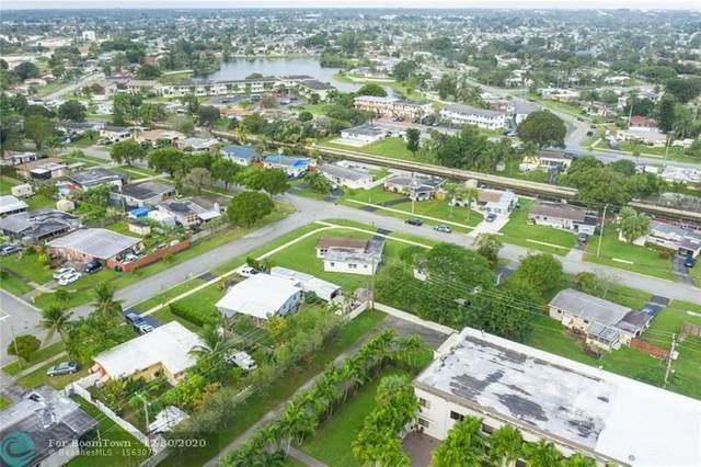 1200 E River Dr, Margate, FL 33063 (MLS #F10262406) :: Laurie Finkelstein Reader Team