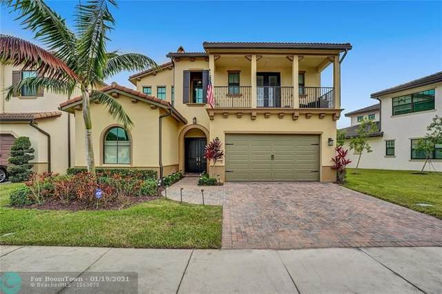 11136 Meridian Dr, Parkland, FL 33076 (MLS #F10262627) :: THE BANNON GROUP at RE/MAX CONSULTANTS REALTY I
