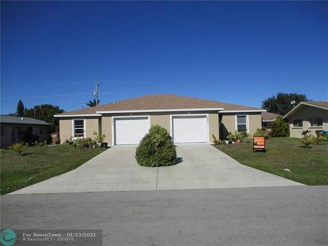 621 SE 46th Lane, Other City - In The State Of Florida, FL 33904 (#F10263002) :: Treasure Property Group