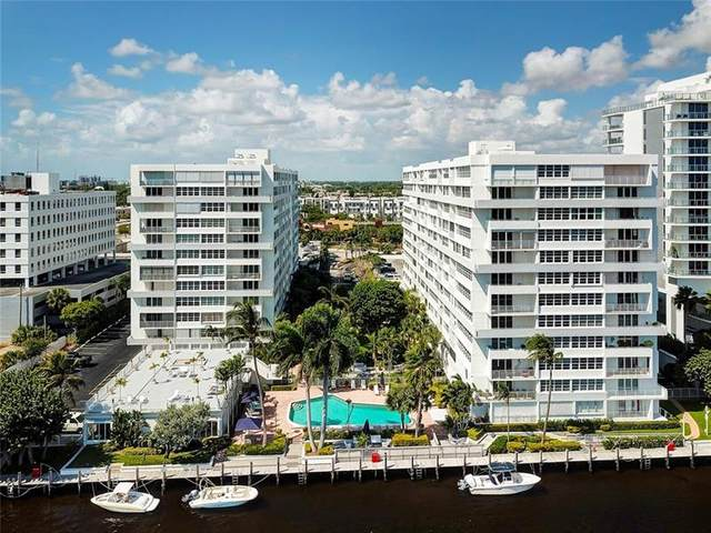 1160 N Federal Hwy #413, Fort Lauderdale, FL 33304 (#F10265615) :: The Rizzuto Woodman Team