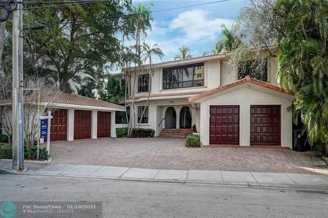 325 Sunset Dr B, Fort Lauderdale, FL 33301 (MLS #F10265755) :: Green Realty Properties