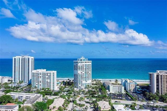 1700 S Ocean Blvd Phb&D, Lauderdale By The Sea, FL 33062 (#F10271629) :: Signature International Real Estate