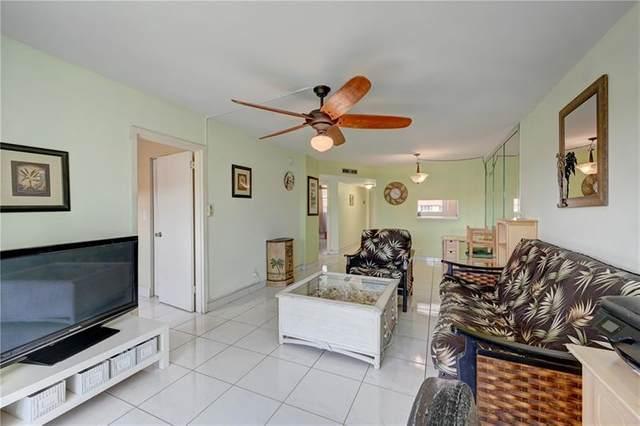 5300 NE 24th Ter 524C, Fort Lauderdale, FL 33308 (#F10272413) :: Ryan Jennings Group