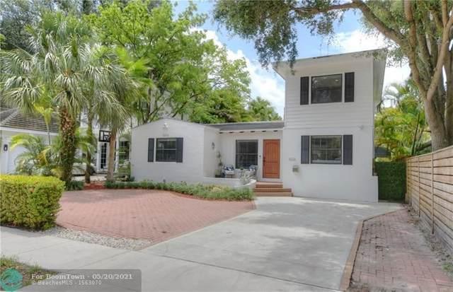 1606 SE 1st St, Fort Lauderdale, FL 33301 (#F10277873) :: Michael Kaufman Real Estate