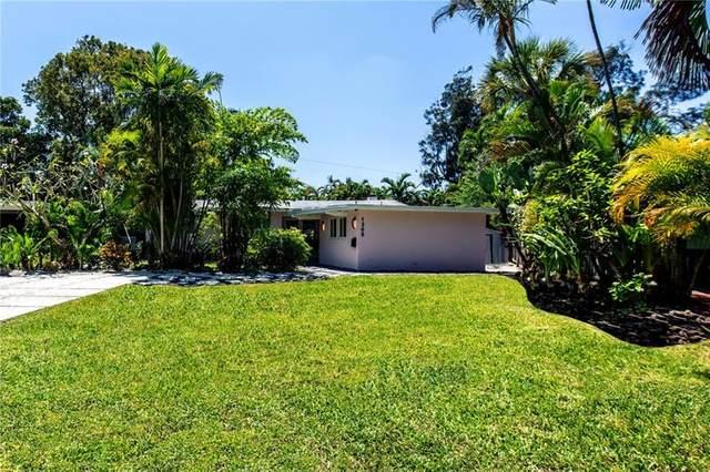 1360 SE 14th Street, Fort Lauderdale, FL 33316 (MLS #F10279038) :: The Paiz Group
