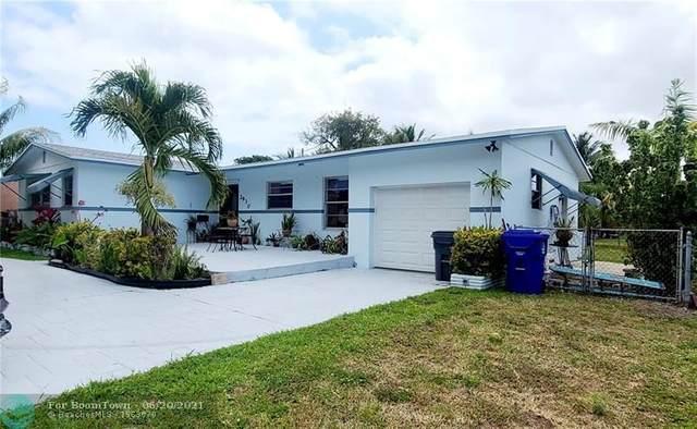 2930 Madison St, Hollywood, FL 33020 (#F10279832) :: Michael Kaufman Real Estate
